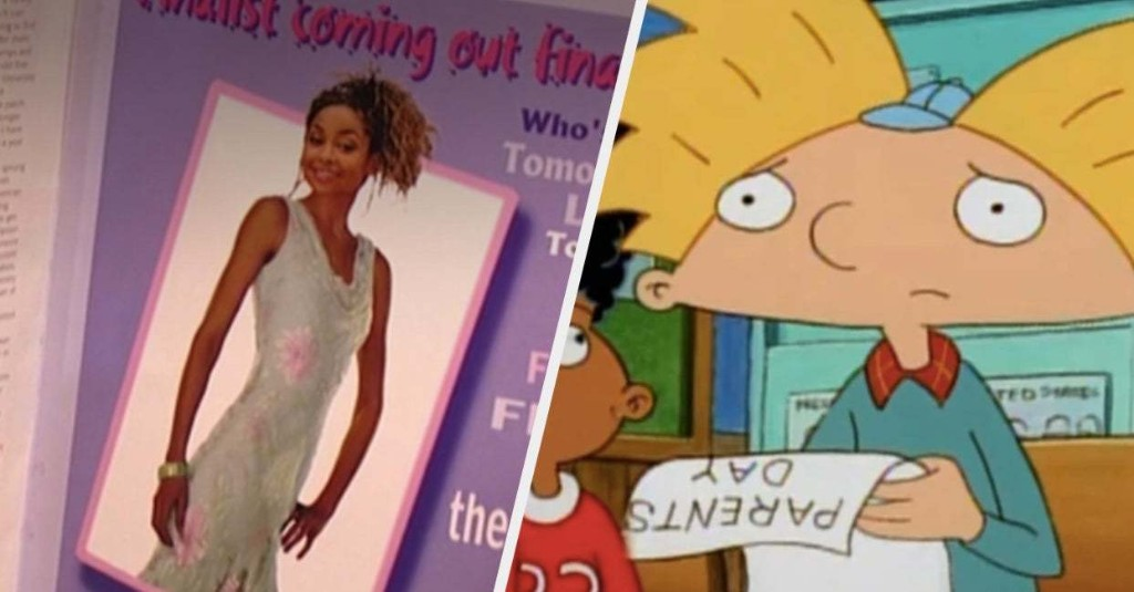 19 Times Kids TV Shows Did A Really Good Job Of Handling A Serious Subject
