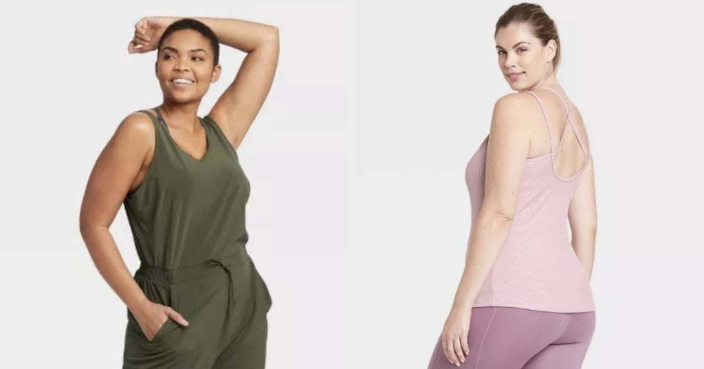 Target's Having A Flash Sale On Activewear So Now's The Time To Stock Up On Workout Essentials