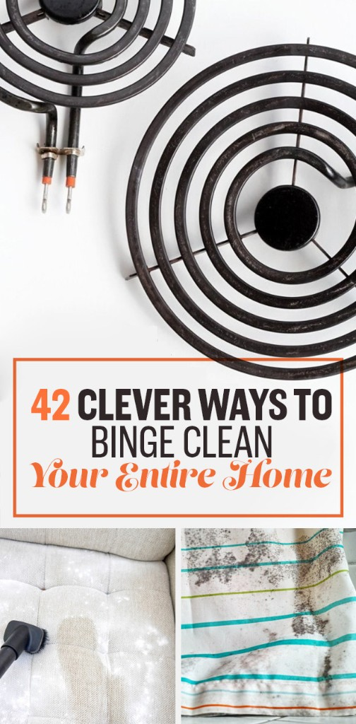 Clean - Magazine cover