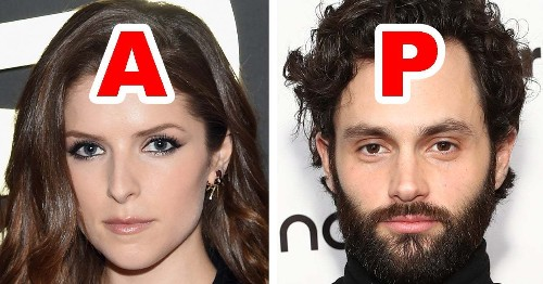 This A-Z Famous People Quiz Will Reveal Your Exact Age