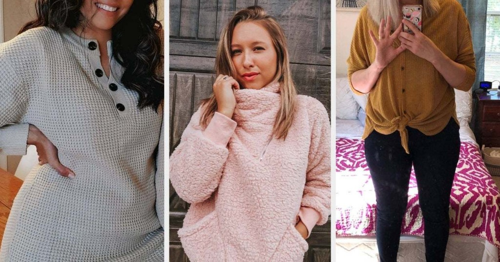 33 Cozy Staples From Amazon You'll Want To Live In All Winter