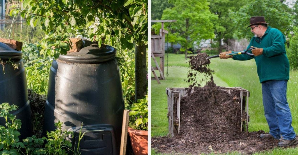 How To Begin Composting If You Don't Know Where To Start