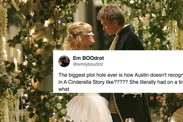 17 Movie Plot Holes People Found That Are Extremely Funny And Extremely True