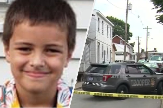 A 13-Year-Old Will Be Tried As An Adult For Shooting And Killing His Brother While Playing Cops And Robbers