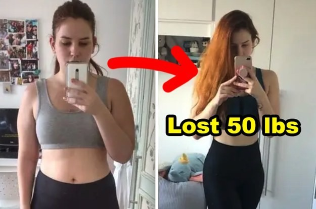 17 Real Weight Loss Tips From People Who Lost 40+ Pounds