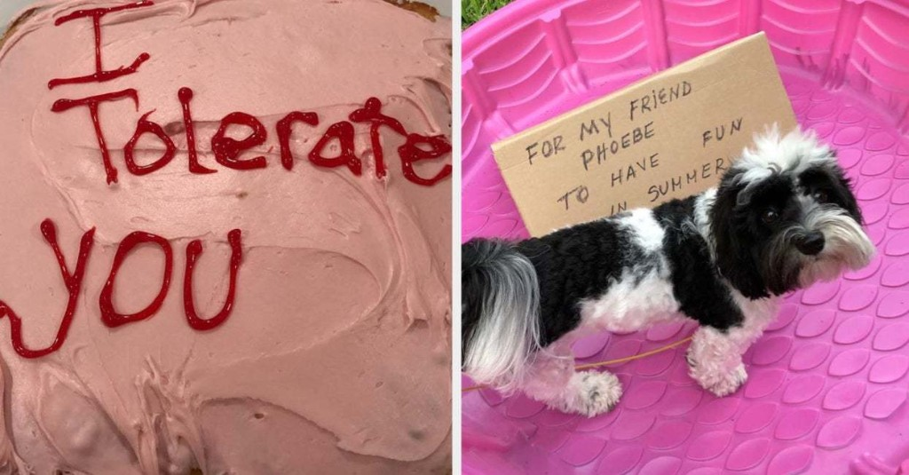 17 Truly Lucky People Who Have Been Blessed With The Best Neighbors