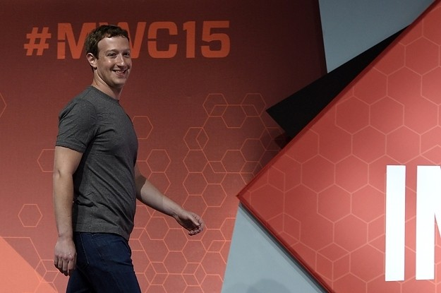 Facebook Will Now Let You Know If A Government Has Hacked Into Your Account