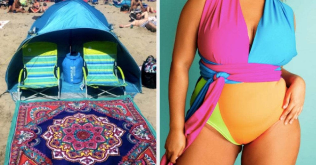 24 Beach Products That Reviewers Truly Love