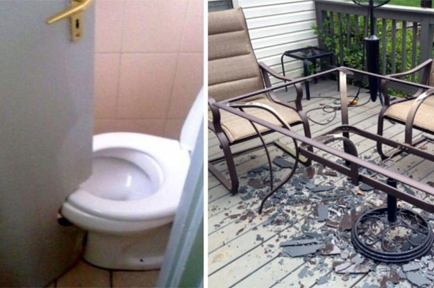 People Are Sharing Their Home Improvement Fails And It's Hilarious