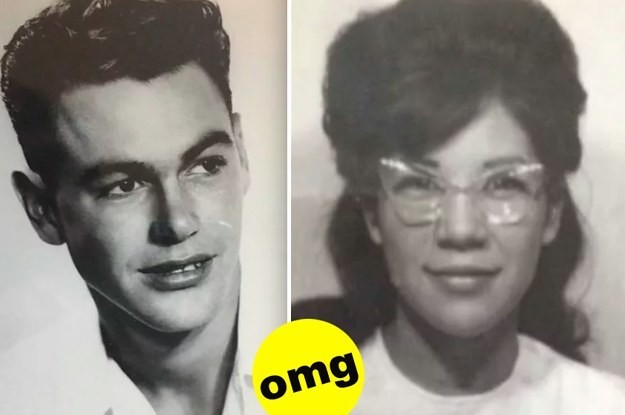 50 Of The Most Beautiful People Who Lived In The '40s And '50s