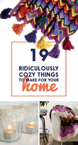 I Love My Home - Magazine cover