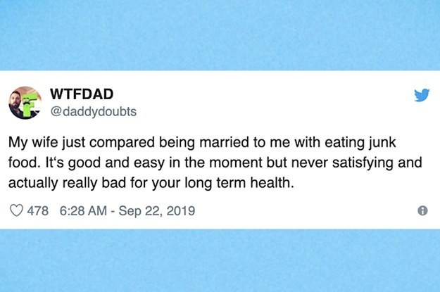 17 Hilariously Brutal Wives Whose Savagery Their Husbands Didn't See Coming