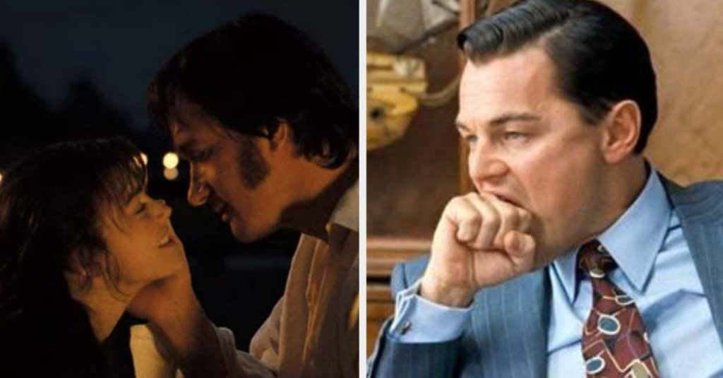 "A Definitive Ranking Of The Most Titillating Scenes Between Lizzie And Mr. Darcy In ""Pride & Prejudice"""