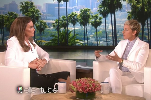 12 Times Ellen DeGeneres Perfectly Called People Out