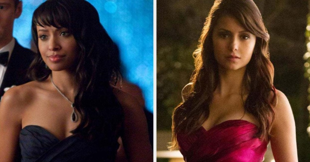 Would You Pick The Same Prom Dress From These Teen TV Shows As Everyone Else?