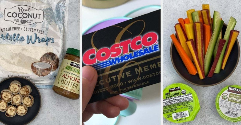 26 Costco Snacks Nutritionists And Dietitians Actually Swear By