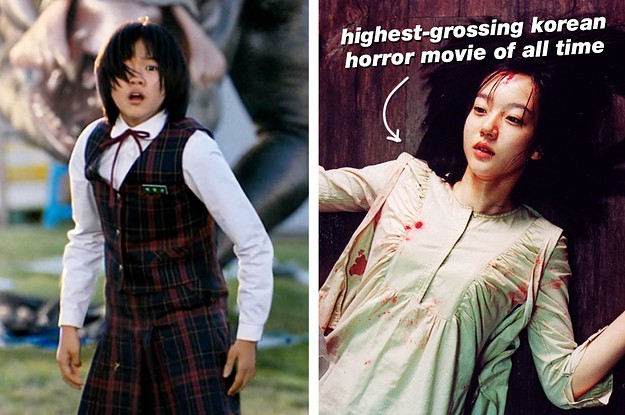 "25 Korean Movies You Need To Watch If You Loved ""Parasite"""
