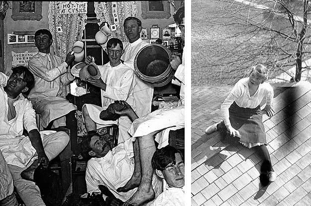 These Photos Show What It Was Like To Be A Teen In School Through The Ages
