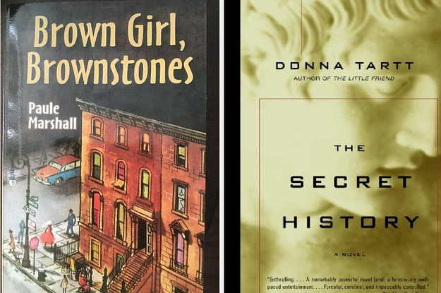 Five Classic Books We Couldn't Put Down