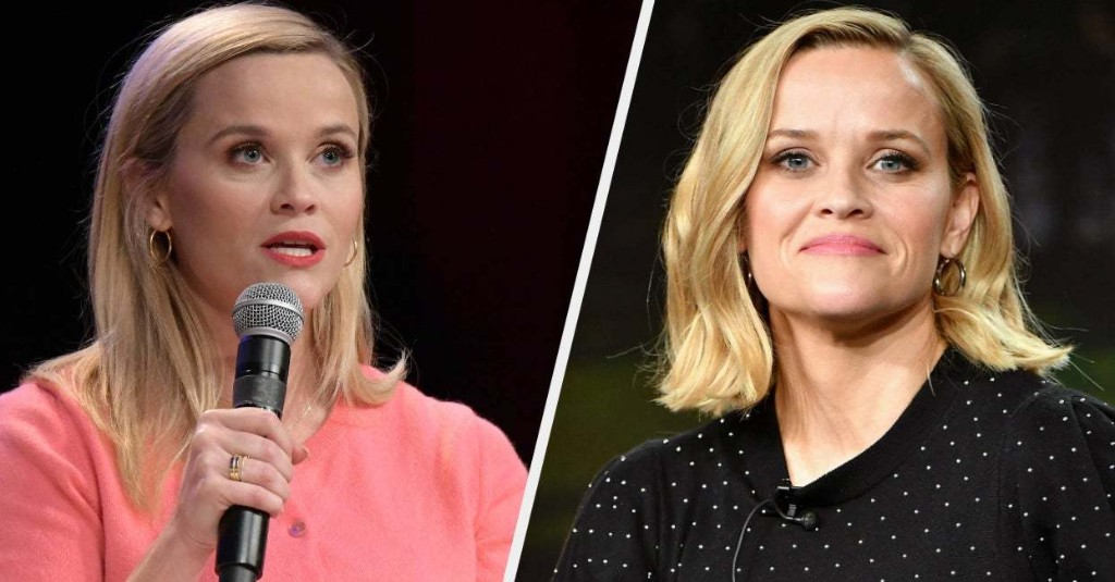 Reese Witherspoon Detailed Her Experience With Postpartum Depression And It's Something All Parents Should Hear