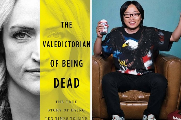 Here Are 8 Memoirs That People Couldn't Stop Raving About