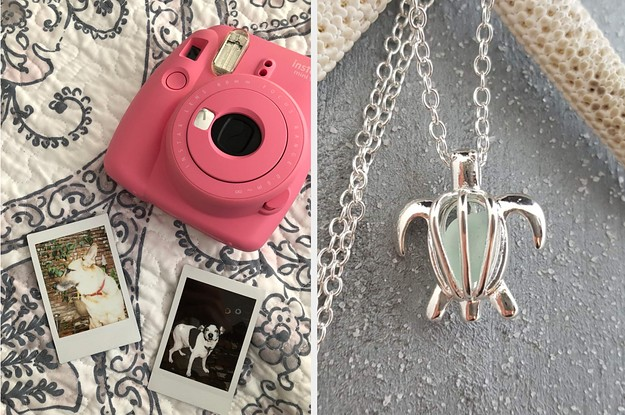 26 Gifts That Are Just So Dang Cute, We're Pretty Certain They Won't Get Re-Gifted
