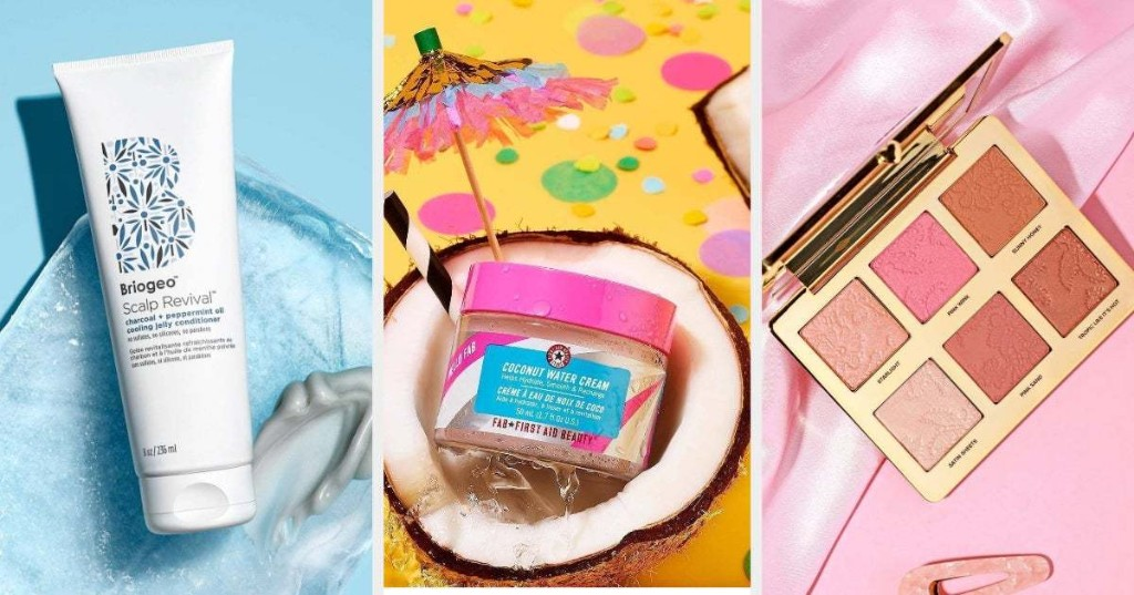 31 Splurge-Worthy Beauty Products I Doubt You'll Regret Spending The Money On