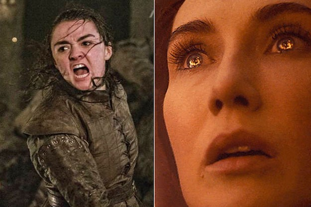 """The Big Twist On """"Game Of Thrones"""" Shut Down A Popular Fan Theory — But It's Complicated"""