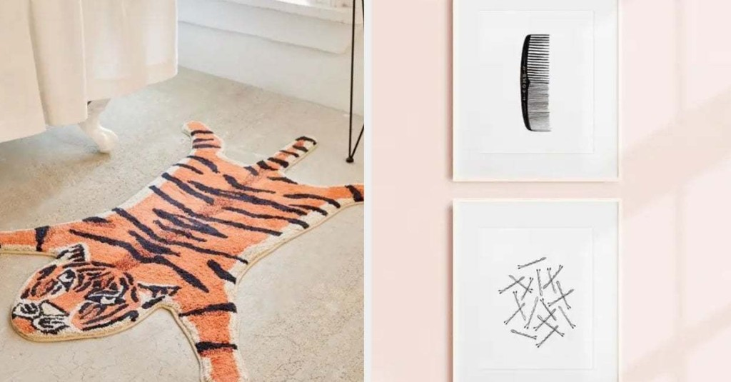 36 Things For Your Bathroom You'll Probably Wish You'd Bought Years Ago