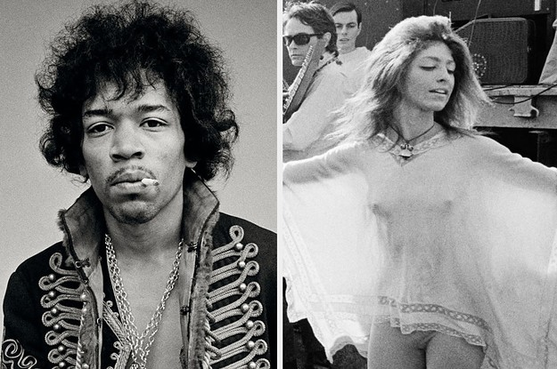 23 Of The Most Influential Pictures From Music History