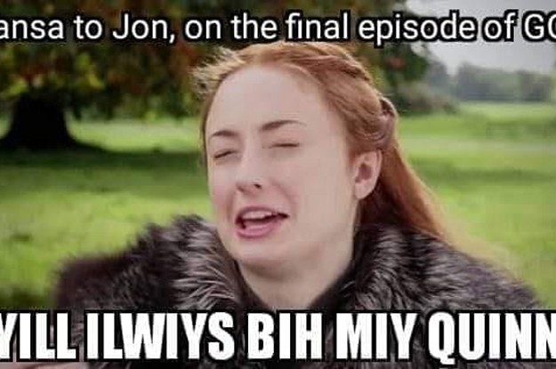 """All The Funniest """"Game Of Thrones"""" Memes From Season 8, Episode 5 That Will Make You Laugh And Shake Your Head"""