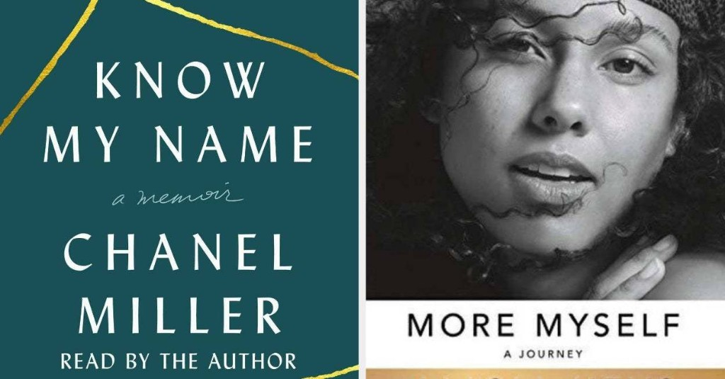 23 Books You Need To Listen To For The Full Experience