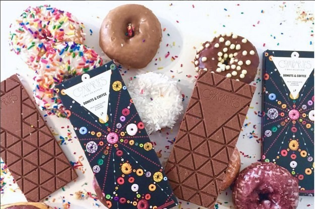 13 Amazingly Delicious Fancy Chocolates To Try