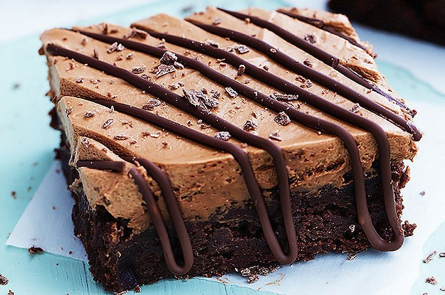 23 Brownies That Are Almost Too Powerful