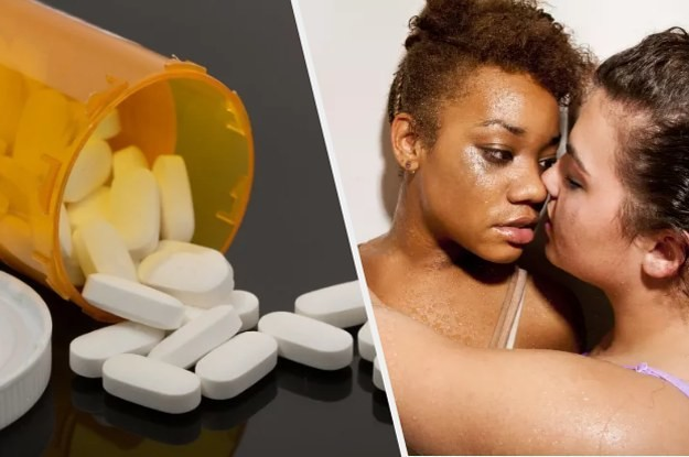 8 Ways To Have Better Sex While Taking Antidepressants