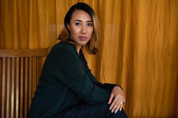 18 Stunning Portraits Of Women In Kabul