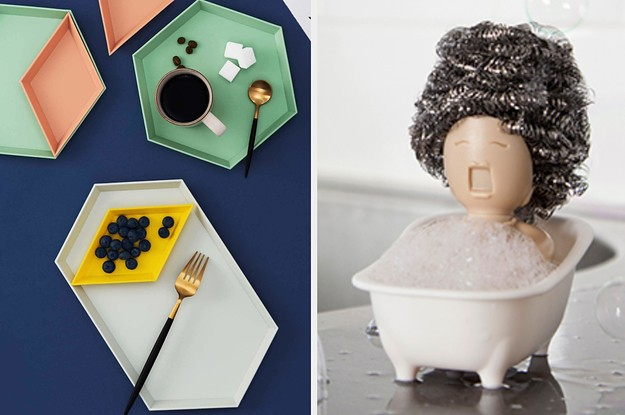 Just 24 Random Home Products To Make Any Place Look Way Doper Than It Does Right Now