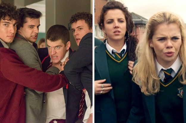 17 Amazing Shows That Are 100% Original And Not A Reboot, Remake, Or Spinoff
