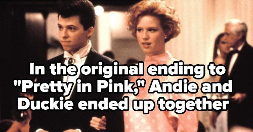 23 Random Classic '80s Movies Facts That I Find Unbelievably Interesting