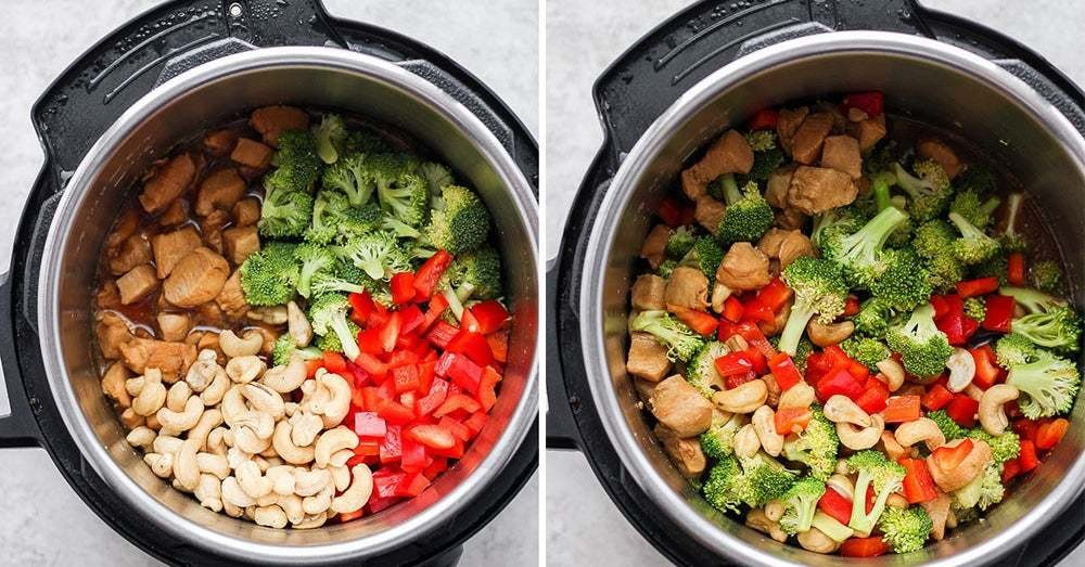 72 Instant Pot Stay-Home Dinners For Every Kind Of Craving