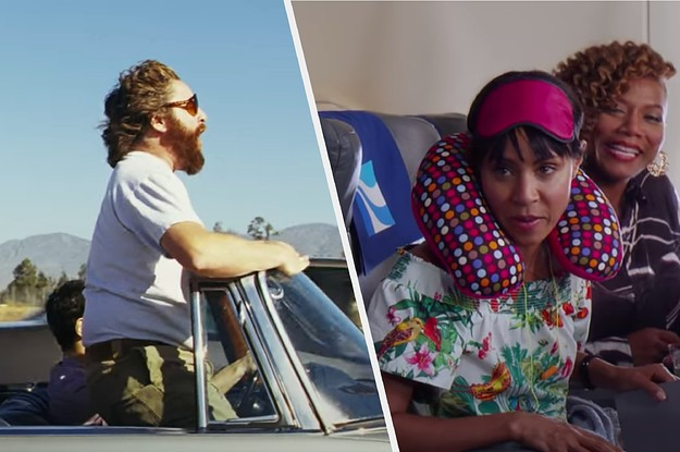 17 Movies To Watch If You're Suffering From Wanderlust