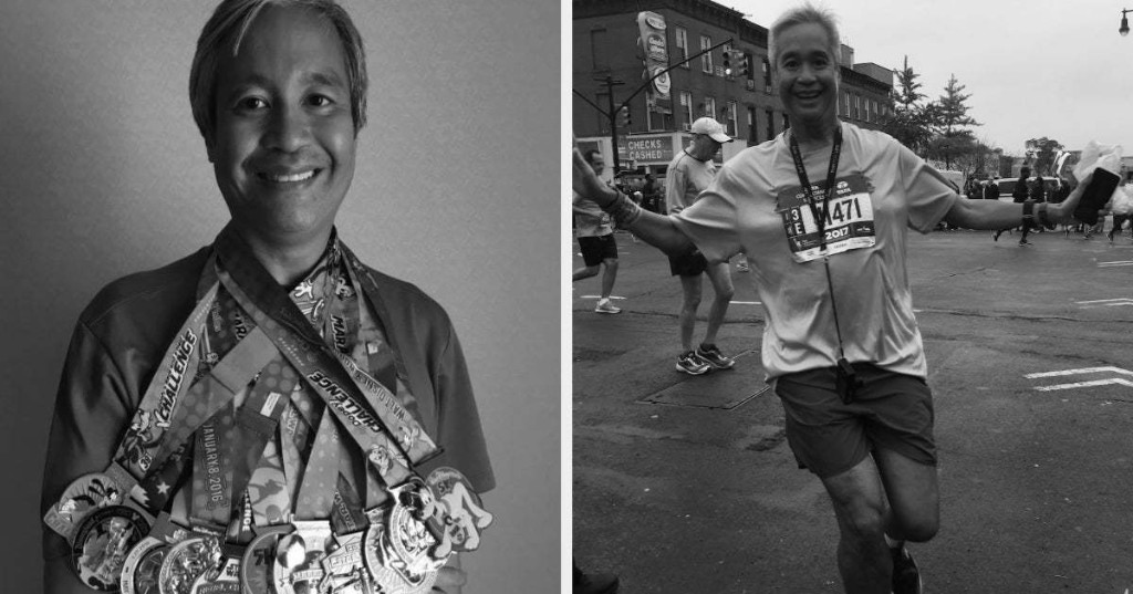 "A Marathon Runner Who Was ""The Picture Of Health"" Has Died Of The Coronavirus"