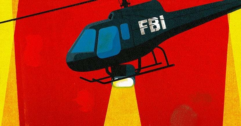 How The FBI Shapes Its Image Through Movies
