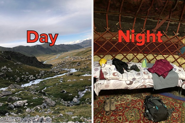 16 Reasons Why I'm Still Dreaming About My Trip To Kyrgyzstan