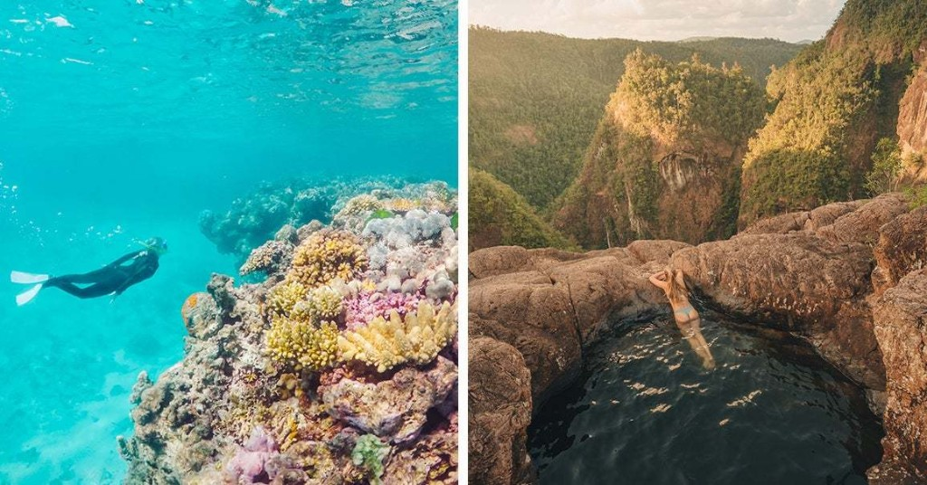 This Quiz Will Show You Which Queensland Destinations Will Scratch Your Overseas Travel Itch
