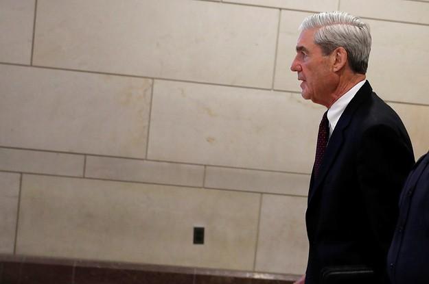 Robert Mueller's Grand Jury Is Getting More Time