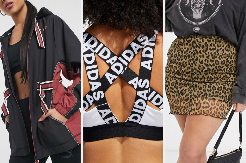 ASOS Is Having A Shop More, Save More Sale And There Are Just Too Many Cute Finds To Pick From