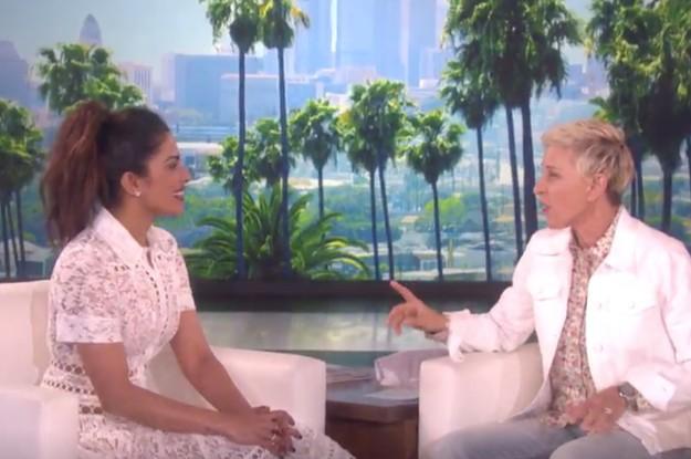 11 Times Celebs Snapped Back At Ellen DeGeneres