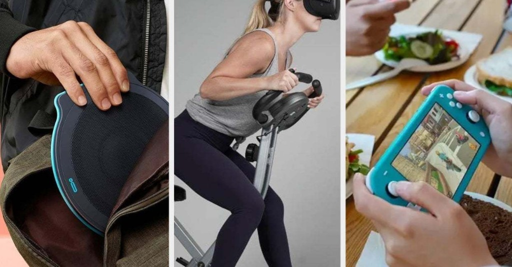 43 Gadgets You'll Probably Want To Try In 2020