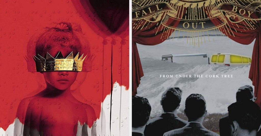 38 Albums That Are, Dare I Say, 100% Perfect